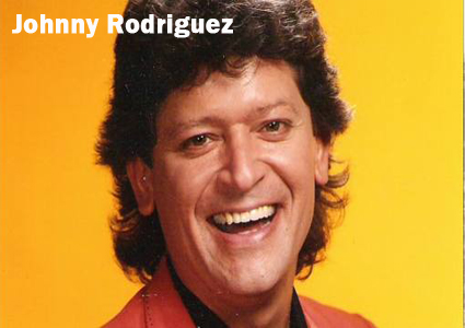 Johnny Rodriguez 1