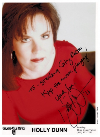 Holly Dunn 20 13