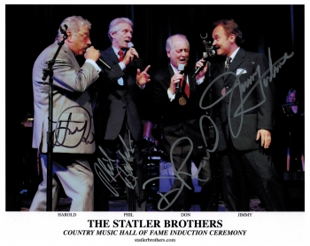 The Statler Brothers 2013